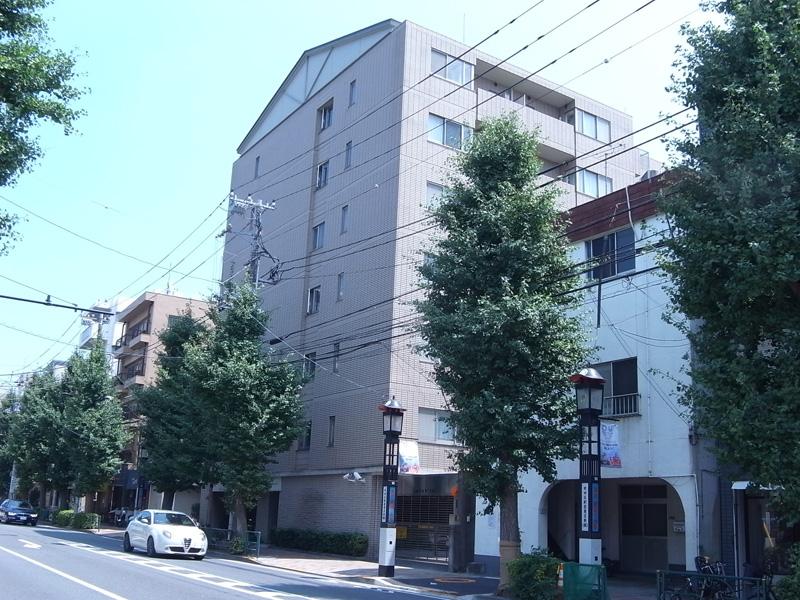 世田谷駅徒歩2分