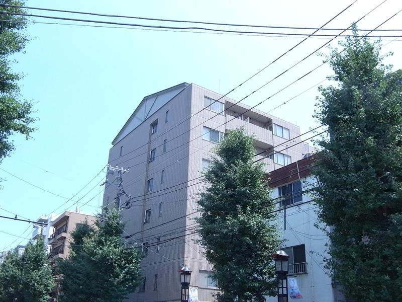 世田谷線世田谷駅2分